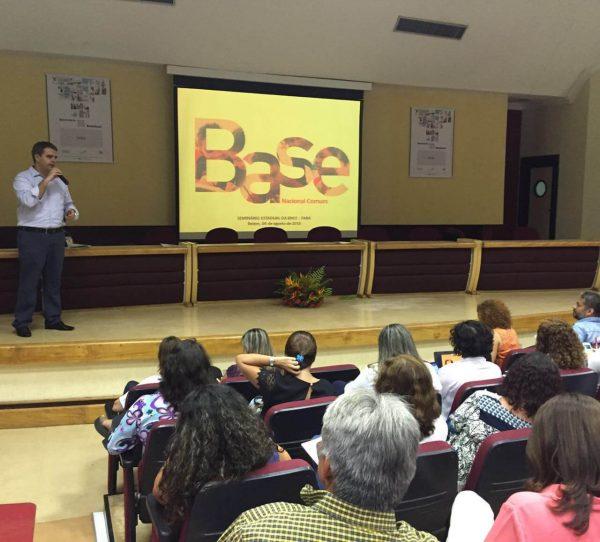 SeminarioBase