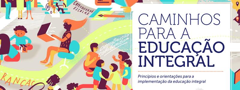 BNCC Educação Integral
